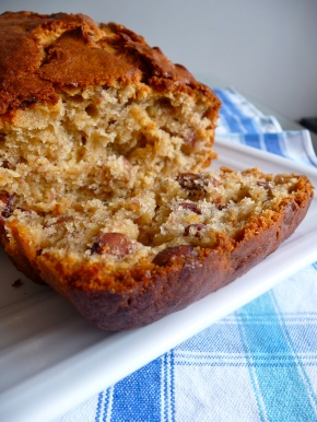 Banana Bread and Bloggers