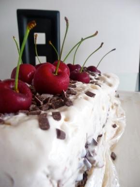 Cherry Ice CreamLog