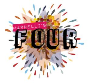 FOUR: Wheels