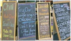 Market Eats: Mt. MaunganuiMarket