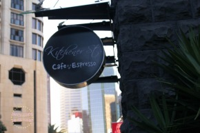 Kitchener Street Cafe
