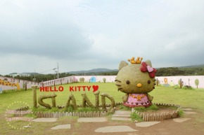 Hello Kitty Island Jeju
