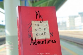 My This Is Not A Book Adventures