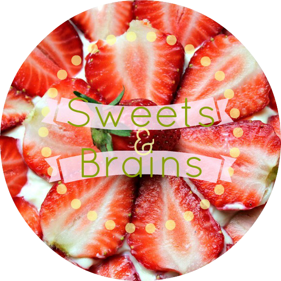 sweets and brains